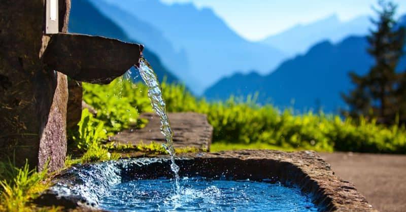 Heilmittel Wasser © chaoss/Shutterstock.com