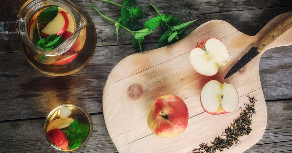 gesunde Verdauung © MonochromProfi/shutterstock.com