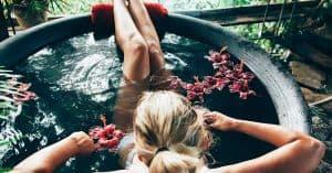 Körperhygiene @ Alena Ozerova/shutterstock