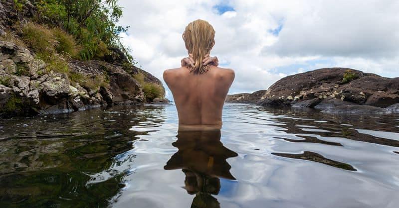 natürliche Intimpflege © Matej Kastelic/shutterstock.com