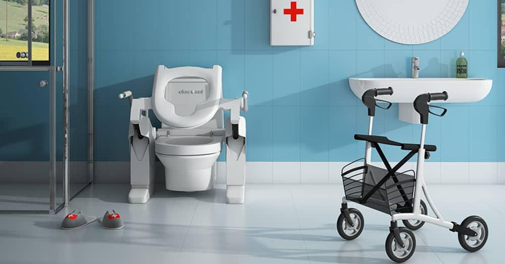 Kein Norm-Handicap, keine Toilette? Wann ein WC wirklich barrierefrei ist
