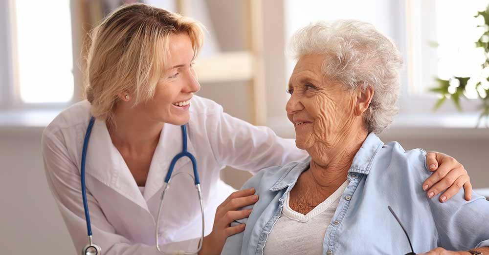 technische Pflegehilfsmittel © Pixel-Shot/Shutterstock.com